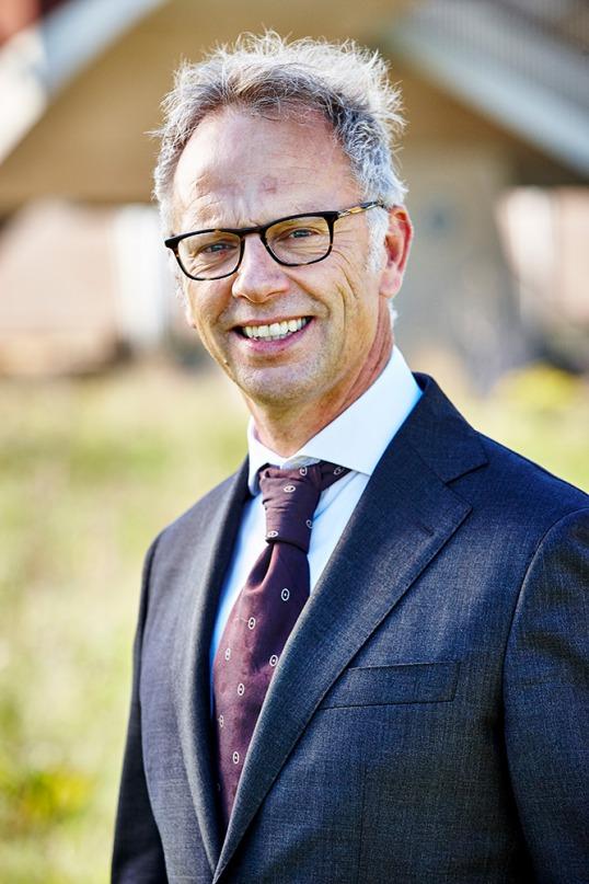Ben Driessen